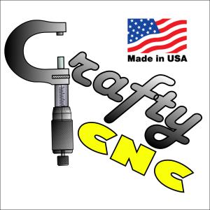 CraftyCNC Logo